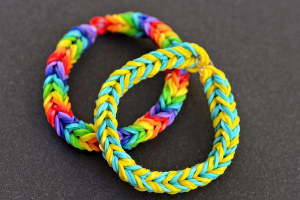 Do you make loom bands?