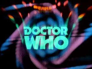 what was the first ever tv broadcast of doctor who in colour?