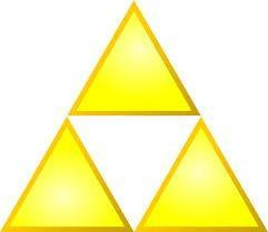 What part of the triforce would u have?