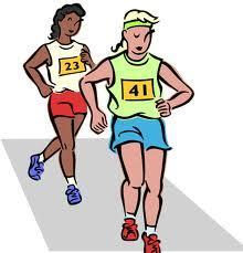 You are running in a race and overtake the person in 2nd place. What place are you in now?