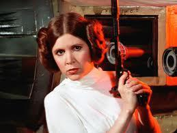 Where is princess Leia from?