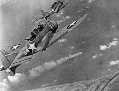 "At  the battle of Midway, Admiral Spruance gave the command to ""Proceed to Target""