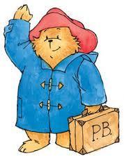 Who wrote the Paddington Bear stories ?