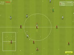 What positions start the beginning of a soccer game?