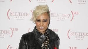 Where was Emeli Sande born?
