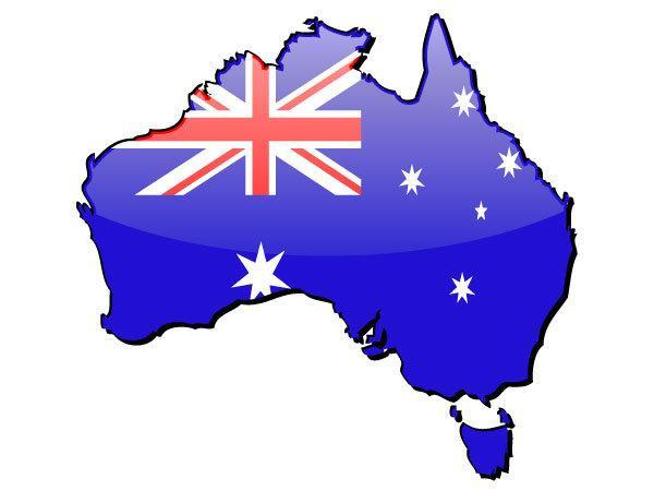 Which Australian state is an island?