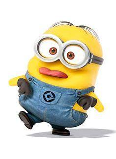 Who is the minions master?