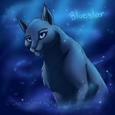 How did Bluestar lose her final life?