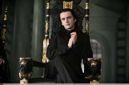 Some one is trying to kill you for example:aro is trying to kill you