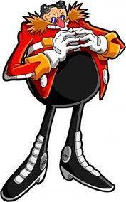 "Then, Dr. Eggman appears and grabs you. ""Shadow, keep these idiots occupied while I kill this one."" Shadow frowns. ""Why kill just that one?"" He asks. Eggman glares at you and says, ""She kicked me in the shin whe I brought her here, and she is going to pay."""