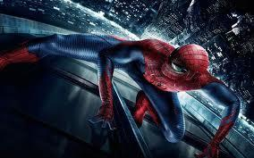 "What is ""The Amazing Spider-Man"" rated?"