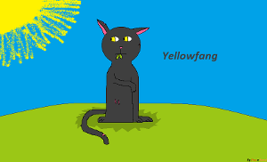 Who is Yellowfang?