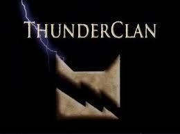 Who leads thunderclan