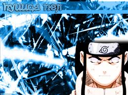 what clan is Neji from??