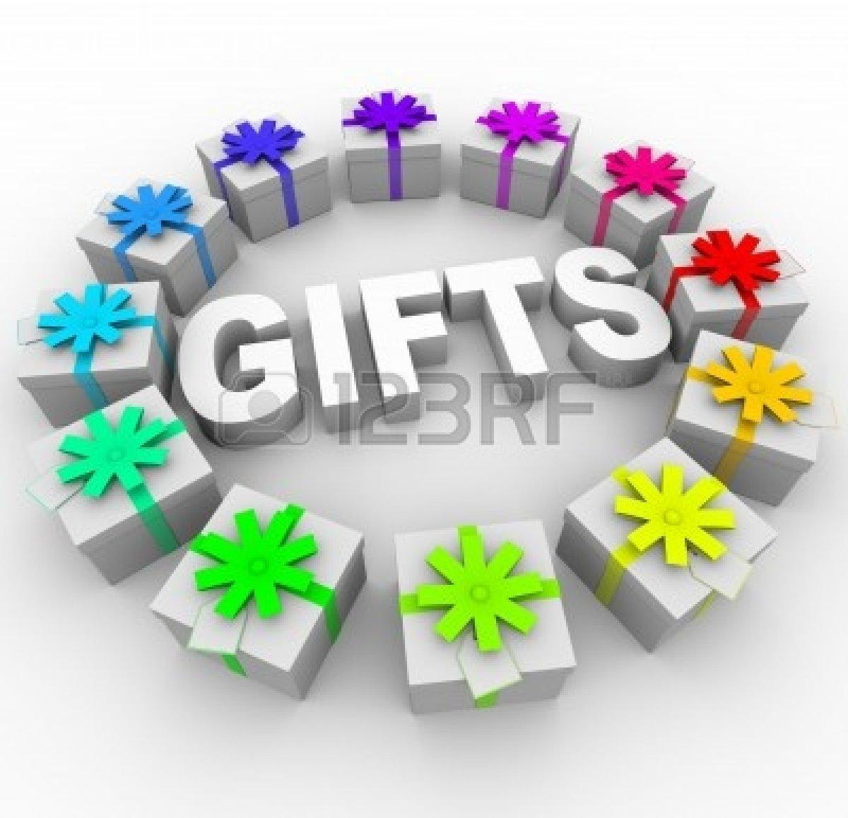 what is the best gift you ever got