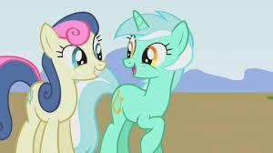 Who is better: Lyra or BonBon?