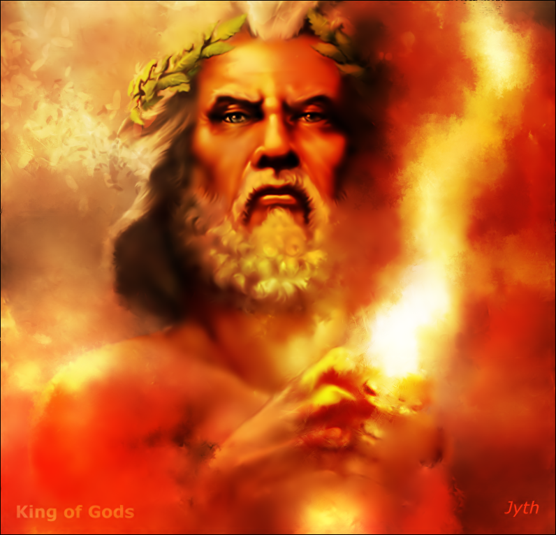 What are the 14, most known, Greek Gods?