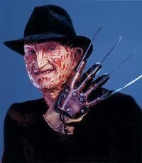 How many dads did Freddy have?