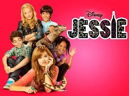 How many Ross children are the in Jessie?
