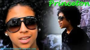 What's Princeton's full name?
