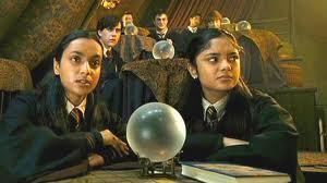 What would your favorite subject be if you yourself was a student at Hogwarts?