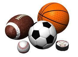 What Sport is your favorite?