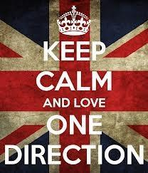 Do you like one direction?