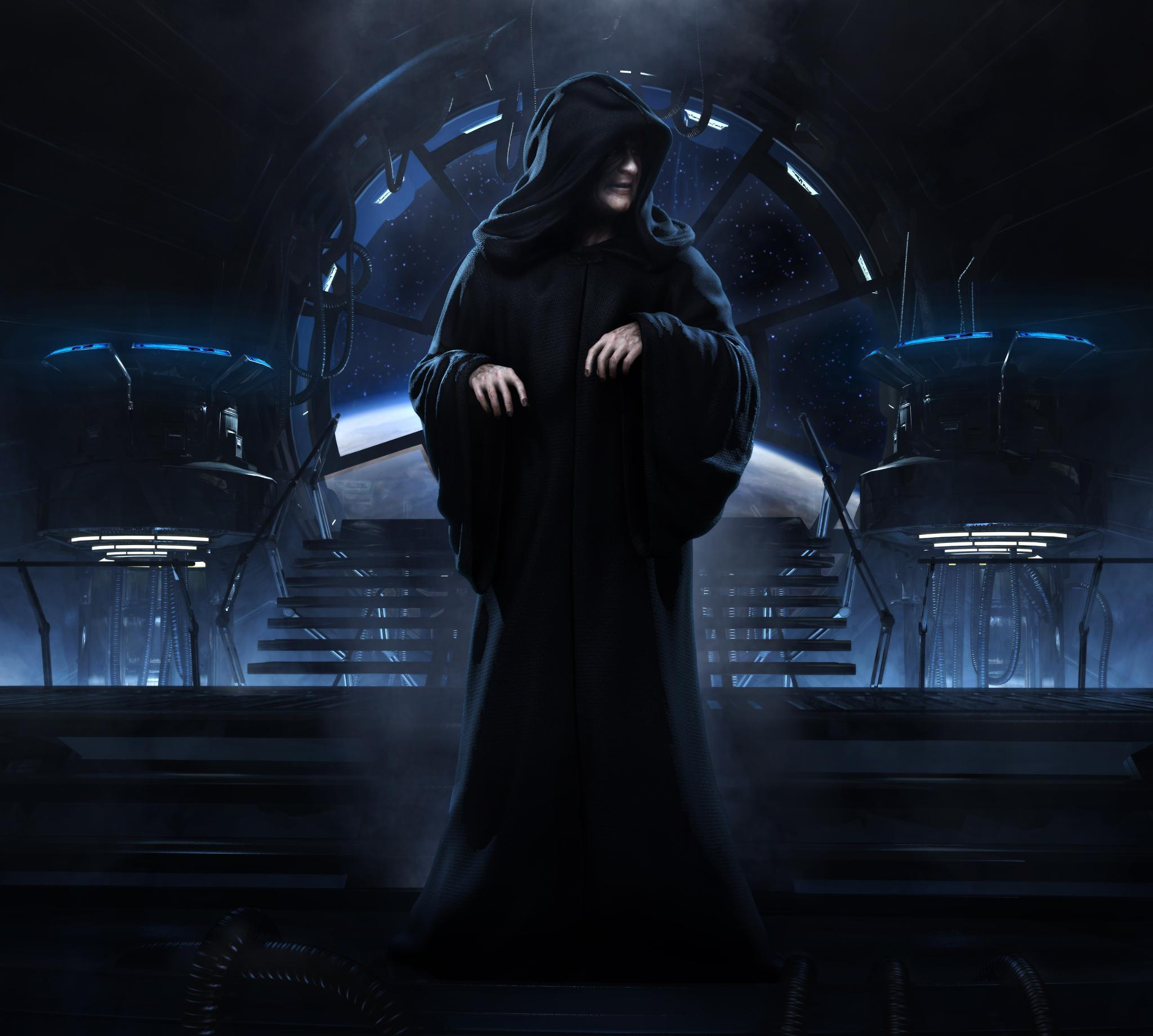 Who was Darth Sidious's apprentice in Episode I-Phantom Menace?