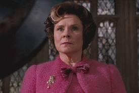 What was the name of the Hogwarts student who told Professor Umbridge all she needed to know about Dumbledore's Army and were she could find them before Umbridge set of intent upon punishing them all in Harry Potter and the Order of the Phoenix ?