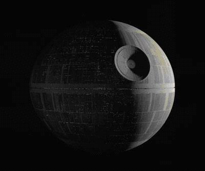 How many Death Stars were there?