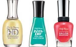 Whats your favorite brand of nail polish??