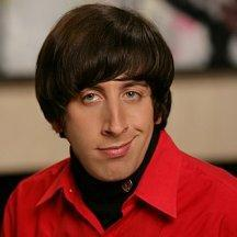 Who plays Howard Wolowitz?