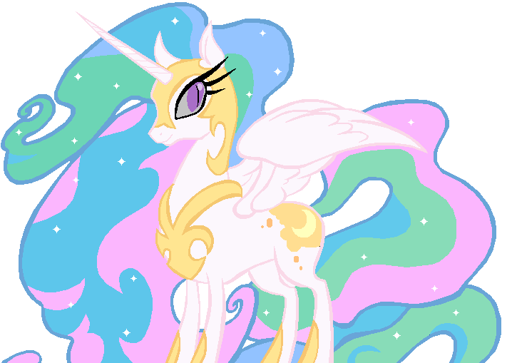 If Celestia becomes more powerful, how do you feel?