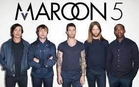 Where is Maroon 5's origin?
