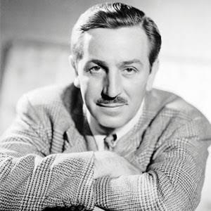 What was the first movie Walt Disney made?