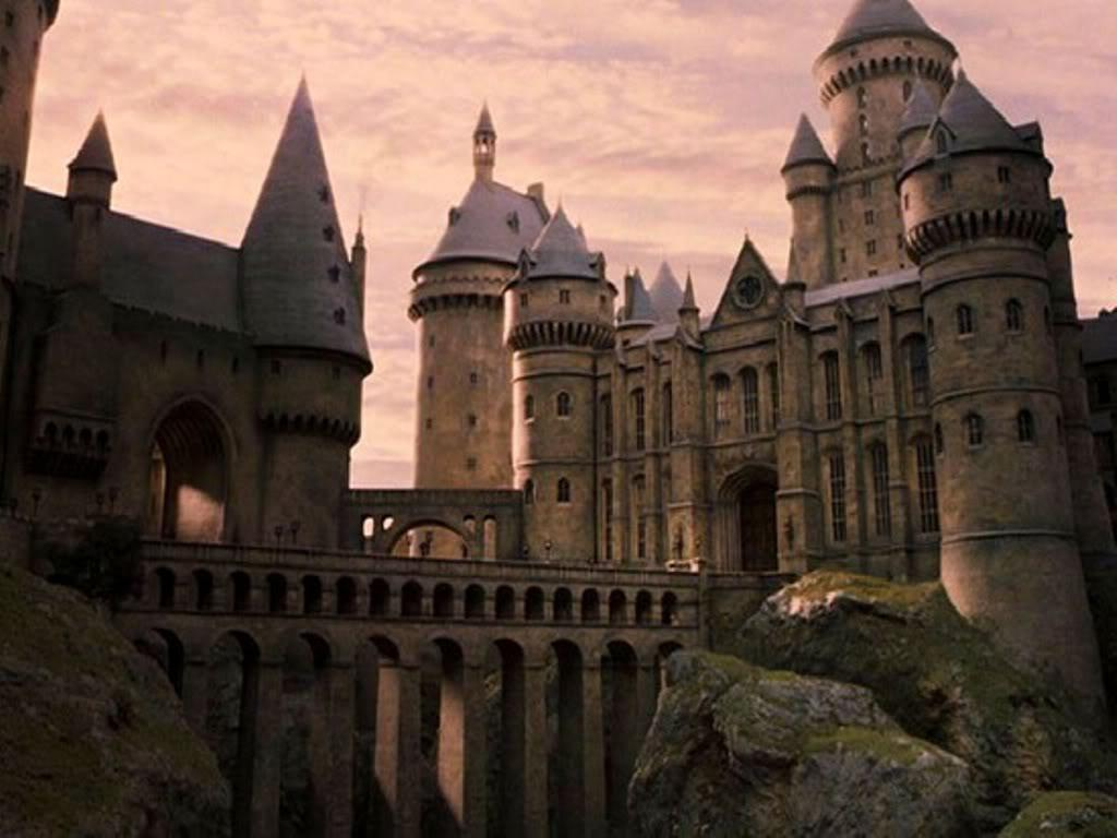 What month did the Battle of Hogwarts take place?
