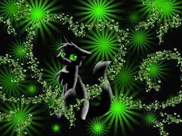 What is the cause of Hollyleaf's death?