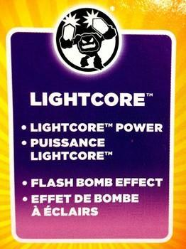 Which of the following Skylanders has a LightCore version? (As of December 2013)