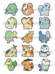 What's your favourite starter Pokemon type?