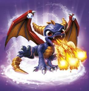 What are the second parts of all Skylanders games (Of December 2013)?