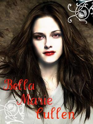 How much time did Bella took for the transformation ?