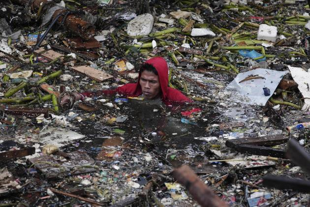 What are the primary effects of Tropical Storms?
