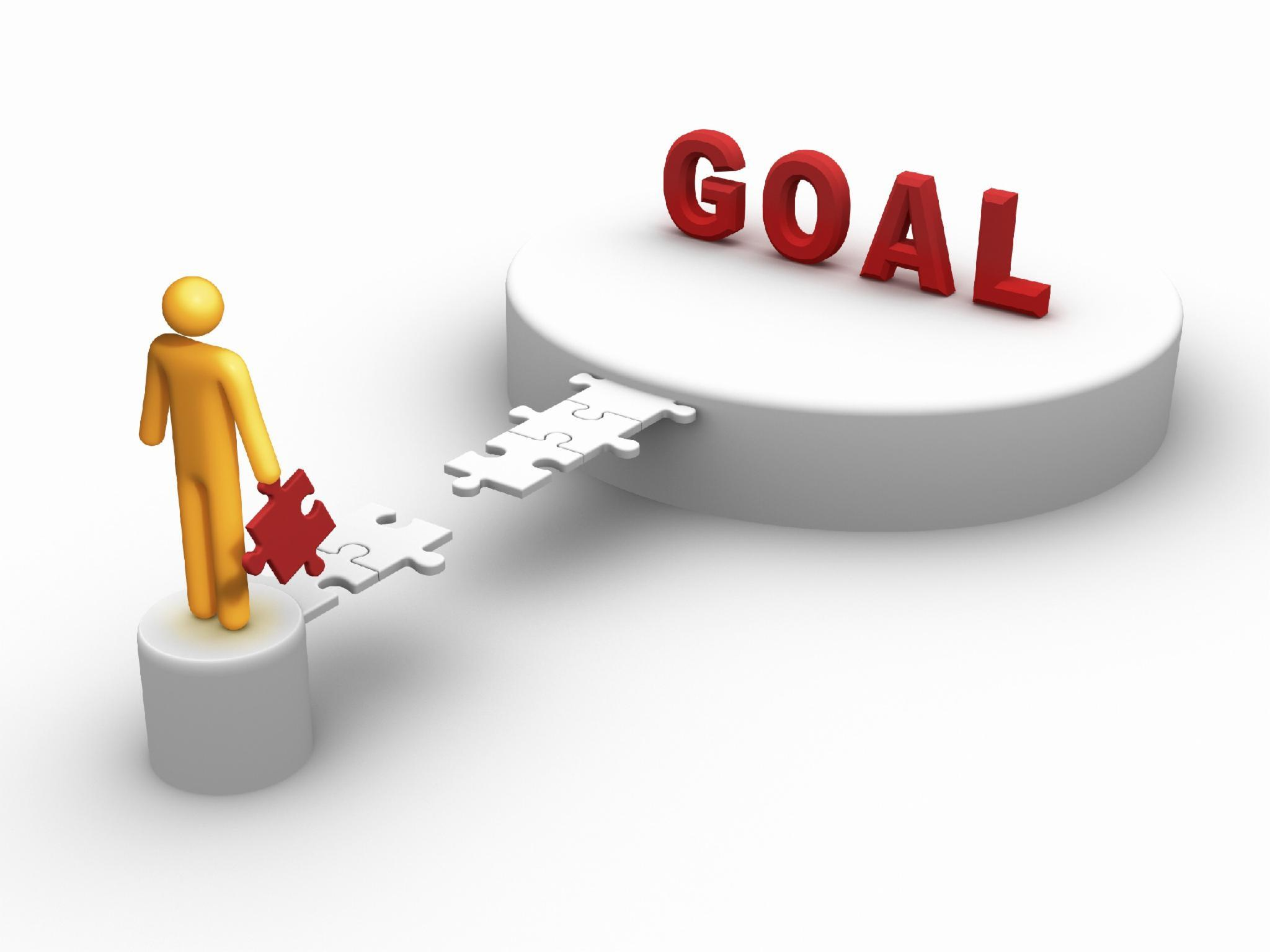 What is your goal