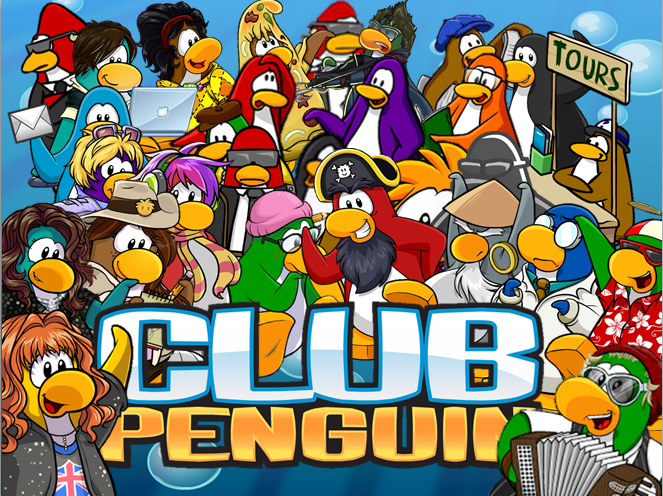 Was animal jam made before club penguin?