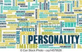 What is your main personality trait?