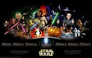 Thats enough role plays for this quiz. NOW! Which Star Wars did you like the most?