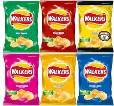 What crisp do u like ?