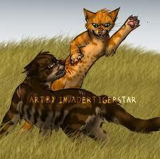 What does Firestar die of?