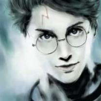 which of the following powers does harry scar give him?