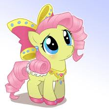 Who's the cutest pony